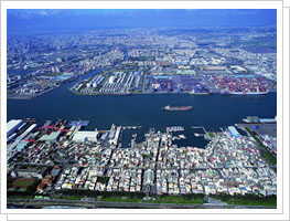Kaohsiung's New Industrial Revolution – Competiveness UP