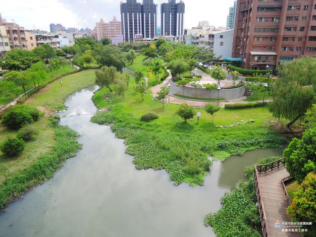 檨仔林埤公園