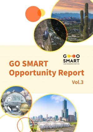 GO SMART Opportunity Report Vol.3