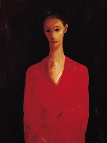 Liu Keng-I: A Retrospective of His Art