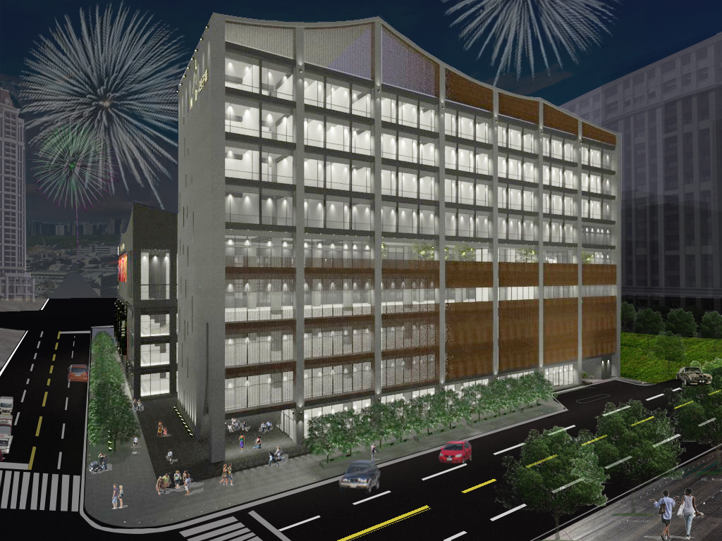 BOT Contract Signed for Aozihdi Parking Lot Project – Involving $2.3 Billio...
