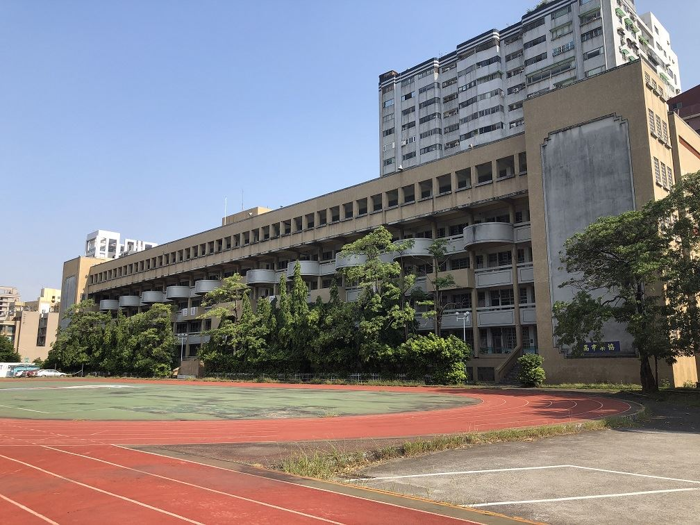 Former Cisian Junior High School to be turned into the National Marine Rese...