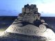 The festival features an unprecedented interactive sand sculpting stage and a 450cm-tall main sculpture.png