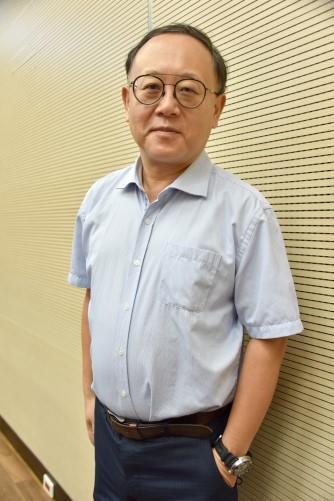 高雄市副市長-史哲