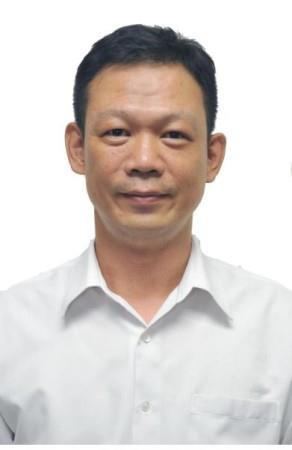 高雄市政府副秘書長-張家興