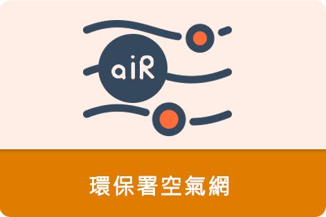 環保署空氣網