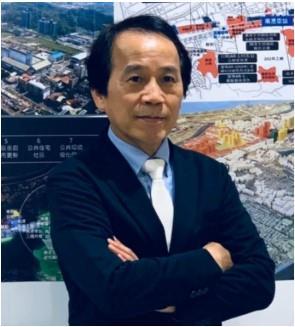 高雄市副市長-林欽榮