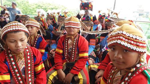 Rectification of indigenous group – Kanakanavu Group, the 16th indigenous group