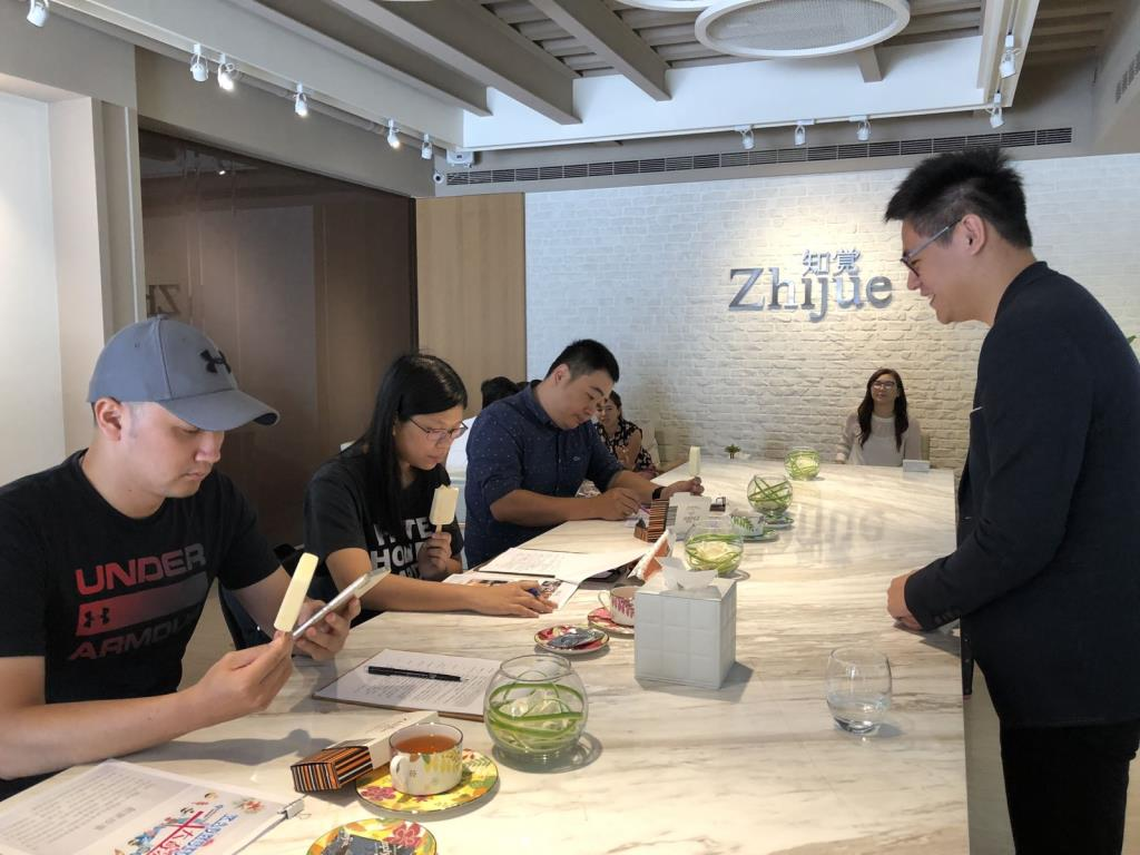 "Results of the ""2019 10 Best Iced Desserts of Kaohsiung"" voting held by Kaohsiung City Tourism Bureau are out!"