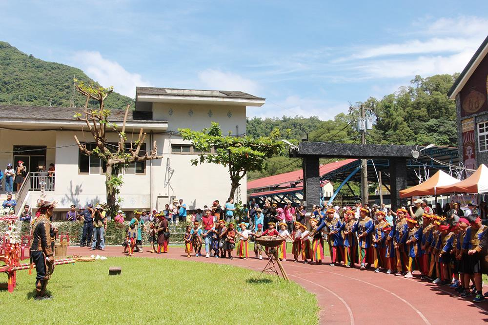 Black Rice Festival,Butterfly Watching in Maolin District